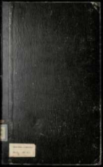 Series zebranych manuskryptów przez [...] Antoniego z Miłkowic Borzysławskiego chorążego y wicestarosty trembowelskiego pułkownika Woysk J. K. Mci Rzeczypospolitey pisać zaczęta w roku 1760
