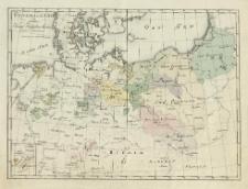 Atlas von den Königlisch Preussischen Staaten in XX Blätern [...] entworf. von D[aniel] F[riedrich] Sotzmann. E. Gürsch jun. sculp.
