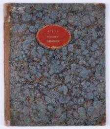 Atlas des Konigreichs Preussen. , Verlag der Müllerschen Buchhandlung; Lithogr. u. gedruckt in C. A. Eyraud's Kunstanstalt in Neuhaldensleben