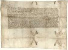 [Traktat pokojowy polsko-litewsko-krzyżacki w Raciążku (Raciążu) z 1404 r.].