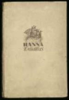 Hansa Weltatlas 75 Haupt- und Nebenkarten, 88 Abbildungen, Textteil und Alphabetisches Ortsrtegister