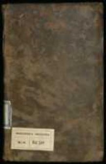 Taryffa dóbr J. K. M. do skarbu Rzeczypltey Koron. należących z lustracyi 1765 według uchwały seymu konw. 1764. Expedyowan. ułożona, w Kancellaryi Kwarcianey, wypissana 1771 Roku przez M. Bartoszewicza.Tariffa dóbr J. K. Msci do skarbu Rzpltej kor. należących z lustracji 1765. , z inw. rkpsów