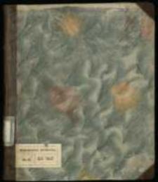Miscellanea czyli pisma ciekawe jako to mowy, listy w rożnych materiach zebrane