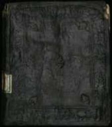 Wiersze różne i zapiski z końca 17 i początku 18 w.