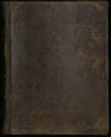 Dziennik podróży Teresy Kunegundy, córki Jana III Sobieskiego r. 1694
