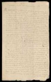 Kolekcja akt i korespondencji z lat 1753-1764. Vol. 2