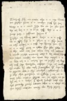 Kolekcja akt i korespondencji z lat 1548-1572