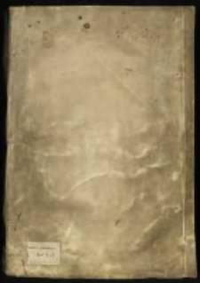 Diariusz Sejmu Piotrkowskiego 1562 r.