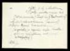 Kolekcja korespondencji i akt z lat 1672-1698