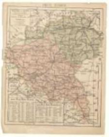 [Różne fragmenty map].