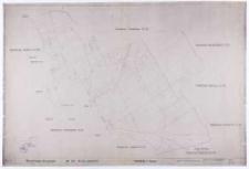Gemarkung Burgstadt [...] Kreis Schrimm [...] Kopiert 1862 von der Karte aus dem Jahre 1830 [...] abgezeichnet im Februar 1942 durch Michalak.