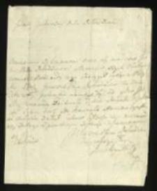 Zjazd wschowski i obiór Józefa Zaremby na marsz. województw wielkopolskich (1771-1772)