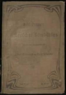 F. W. Putzgers Historischer Schul-Atlas zur alten, mittleren und neuen Geschichte. In 238 Hampt- und Nebenkarten. Bearbeitet und herausgeben von Alfred Baldamus und Ernst Schwabe
