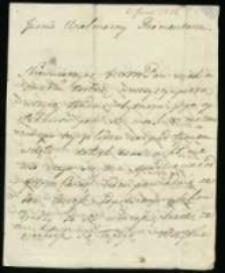 Listy do Józefa Zaremby (1771). Vol. 2