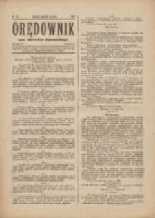 Orędownik Powiatu Wschodnio-Poznańskiego 1921.06.22 R.33 Nr22