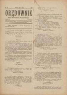 Orędownik Powiatu Wschodnio-Poznańskiego 1921.07.04 R.33 Nr23
