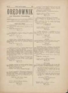 Orędownik Powiatu Wschodnio-Poznańskiego 1921.11.25 R.33 Nr37