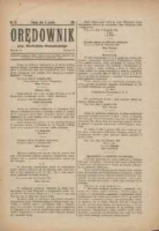 Orędownik Powiatu Wschodnio-Poznańskiego 1921.12.03 R.33 Nr38