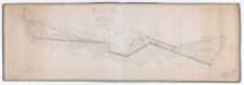 Abfindungs Plan für die Gemeinde Błażejewo Dorf Kreis Schrimm. Nach der Charte des Unterzeichneten vom Jahre 1844, angefortigt im Novbr 1855 von Ziehlke.
