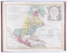 Atlas Novus sive Tabulae Georaphicae Totius Orbis Faciem, Partes, Imperia, Regna et Provincias Exhibentes, Exactissima Cura Iuxta Recentissimas Observation. Aeri Incisae et Venum Expositae