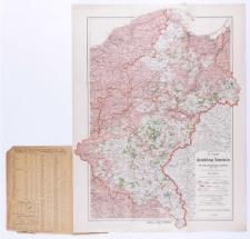 Die Thätigkeit der Ansiedlungs-Kommission für die Provinzen Westpreussen und Posen. 1886-1903