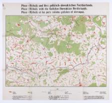 Das Deutschtum in der Kreisen Rybnik und Pless