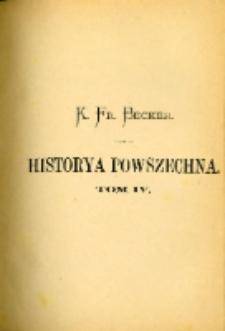 Historya powszechna. T.4