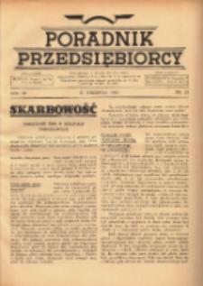 Poradnik Przedsiębiorcy 1935.09.15 R.3 Nr18