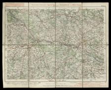 Ravenstein-Liebenow's Special Rad- und Automobilkarte von Mittel-Europa. Blatt 51 ; Płock.