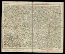 Ravenstein-Liebenow's Rad- und Automobilkarte von Mittel-Europa. Blatt 78 ; Wielun.