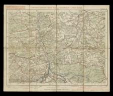Ravenstein-Liebenow's Special Rad- und Automobilkarte von Mittel-Europa. Blatt 66 ; Lublin.