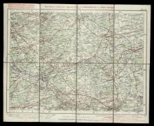 Ravenstein-Liebenow's Special Rad- und Automobilkarte von Mittel-Europa. Blatt 80 ; Sandomierz.