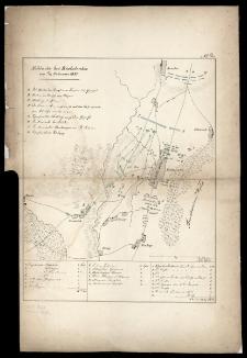 Schlacht bei Bialolenka am 12/24 Februar 1831.