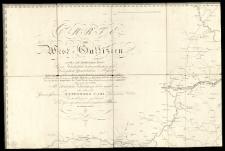 Carte von West-Gallizien welche [...] in den Jahren von 1801 bis 1804 unter Direction [...] Anton Mayer von Heldensfeld [...] aufgenommen worden. Gezeichnet, und gestochen von Hieronimus Benedicti.