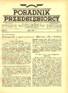 Poradnik Przedsiębiorcy 1936.07.01 R.4 Nr13