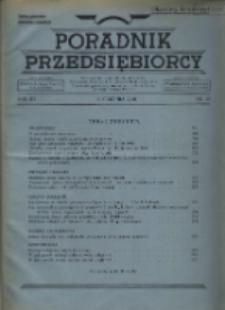Poradnik Przedsiębiorcy 1935.12.15 R.3 Nr23