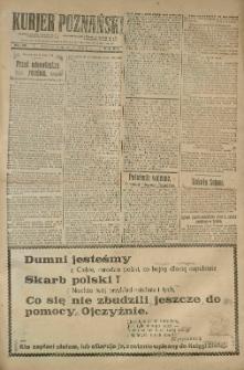 Kurier Poznański 1919.02.15 R.14 nr 38