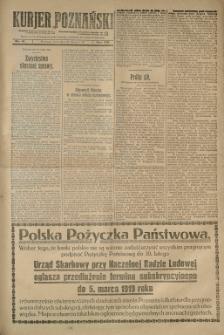 Kurier Poznański 1919.02.19 R.14 nr 41