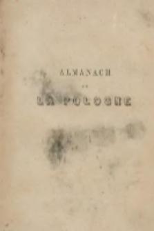 Almanach de la Pologne Contenant l'Histoire de la Pologne