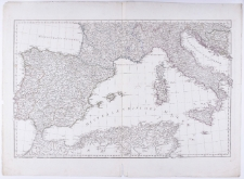[Allgemeiner grosser Atlas. Franz Anton Schraembl].