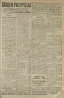 Kurier Poznański 1919.05.20 R.14 nr 115