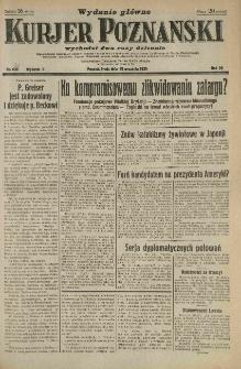 Kurier Poznański 1935.09.25 R.30 nr 439