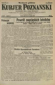 Kurier Poznański 1935.09.27 R.30 nr 443