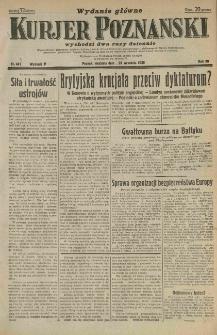 Kurier Poznański 1935.09.29 R.30 nr 447
