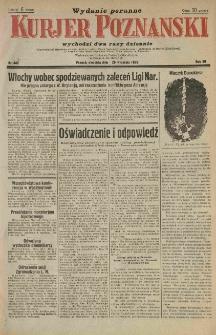 Kurier Poznański 1935.09.29 R.30 nr 448