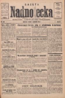 Gazeta Nadnotecka: pismo codzienne 1936.12.01 R.16 Nr280