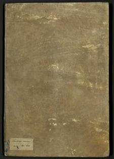 Dokumenty oryginalne z czasów Zygmunta I z lat 1530-1547
