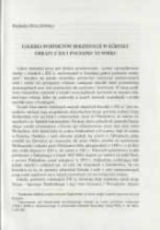 Galeria portretów rodzinnych w Kórniku. Obrazy z XIX i początku XX wieku. Pamiętnik Biblioteki Kórnickiej Z. 26.