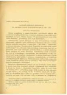 Zapiski Jędrzeja Kitowicza na archiwaliach konfederackich 1770-1771. Pamiętnik Biblioteki Kórnickiej Z. 5.