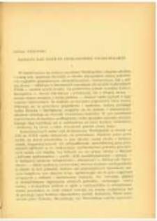 Badania nad dawnym drukarstwem wielkopolskim. Pamiętnik Biblioteki Kórnickiej Z. 5.